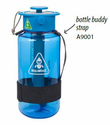 Lunatec Aquabot High Pressure Water Bottles