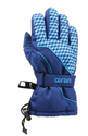 Gordini Childrens Wrap Around Printed Gloves