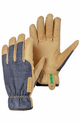 Hestra Kobolt Denim Gloves
