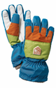 Hestra Swisswool Loft Junior Gloves