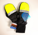 HXT Microwavable Heated Mittens