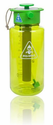 Lunatec Aquabot Bottle 1000 mL Green