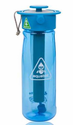 Lunatec Aquabot Bottle 650 mL Blue