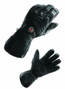 Mobile Warming Blizzard Leather Heated Gloves