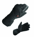 Mobile Warming Heated Geneva Textile Glove