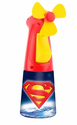 O2 Cool Kids Misting Fan - DC Comics Superman