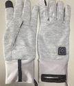 Ski Signature Knit Heated Gloves - Women's