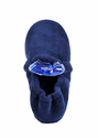 SnugToes Heated Slippers for Men