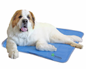 The Green Pet Shop Self-Cooling Pet Pads - XL