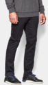 Under Armour Performance Chino Tapered Leg Pants - Black