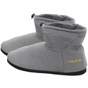 Volt 3V Generation III Heated Indoor/Outdoor Slippers - Grey