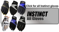 All Instinct Gloves
