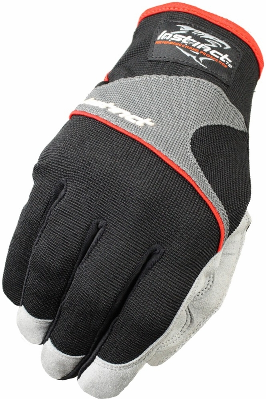 Dolomyte Glove Black