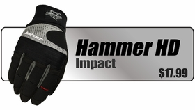 Hammer HD Tag
