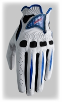 Instinct Tour Pro Golf Glove Cobalt Blue