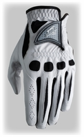 Instinct Tour Pro Golf Glove Titanium