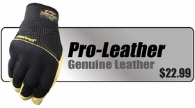 Pro-Leather Link