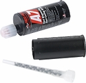 Adhesive Kit for Standard Caulk Gun - 5oz.