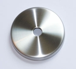 Stainless Wall Bracket Flange Cover
