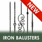 Hollow Balusters