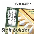 NEW!  Stair Builder