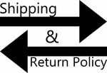 Shipping/Return Policy
