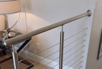 Stainless Steel Handrail Tube & Fittings