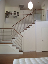 Stainless Steel Stair Parts Collection 2