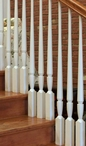 Wood Balusters and Aluminum Balusters