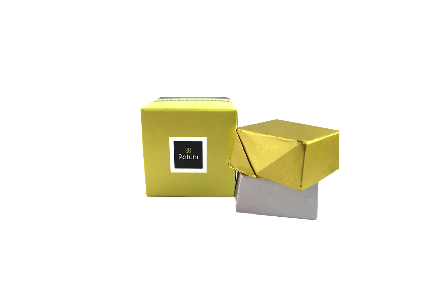 2pc Favor Boxes