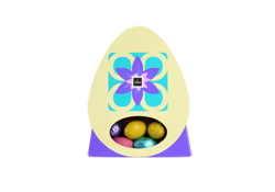 Assorted Easter Egg Gift Box