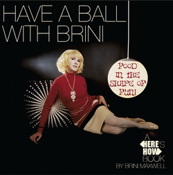 have a ball with brini e-book