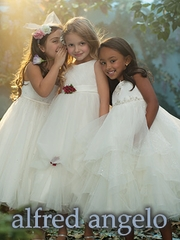 Alfred Angelo Communion