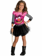 Animal Girl Costume