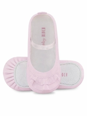 Baby Bloch Frilled Pearl Shoe