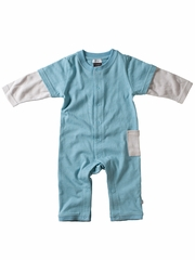 Babysoy Layered Ocean 1PC