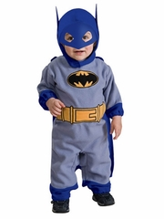 Batman Romper Costume