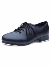 Bloch Dance Now Black Student Jazz Tap Shoes