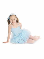 Bloch Pastel Blue Glacier Tutu Leotard