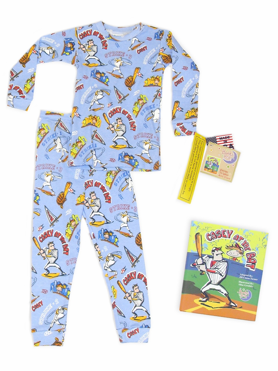 Staying in bed? That's the perfect time to wear your loudest, proudest Book Pajamas. Our extensive collection of Book Pajamas in a wide variety of styles allow you to wear your passion around the house.
