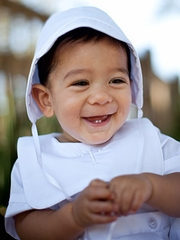Boys' Christening Outfits