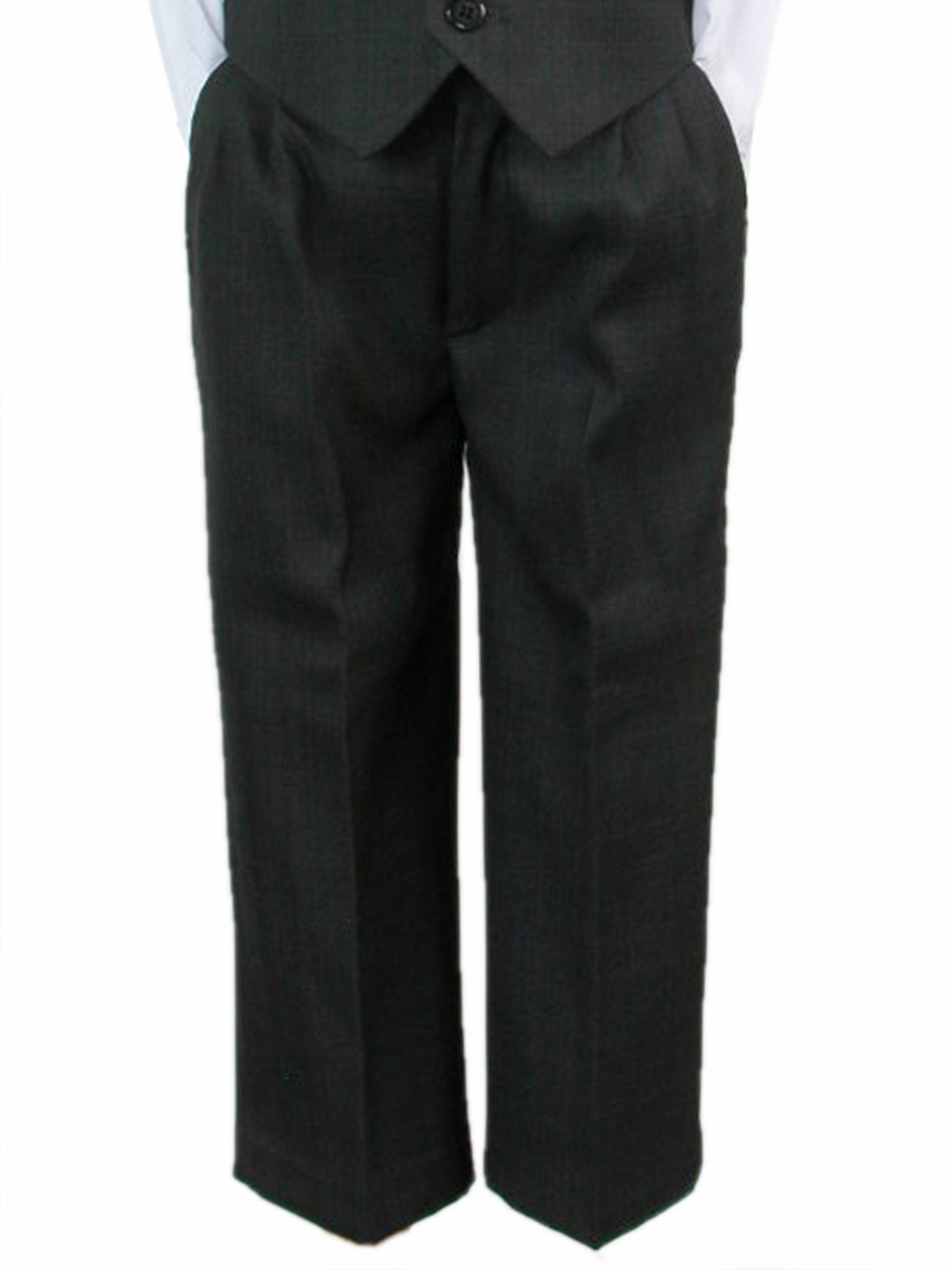 Dark Grey Dress Pants