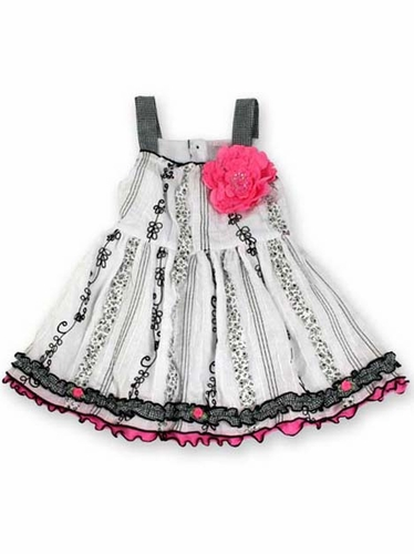 cachcach Parisian Picnic Dress