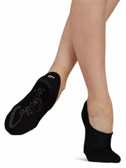 Capezio Black Leap Gym Shoe