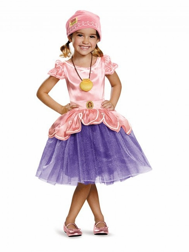 Captain Jake & The Neverland Pirates Izzy Tutu Deluxe