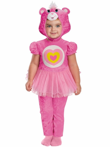 Care Bears Wonderheart Bear Classic