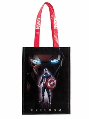 Civil War Canvas Treat Bag
