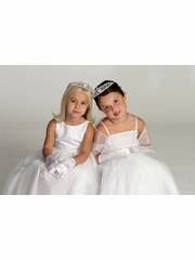 3 Terrific Types of Communion Dresses