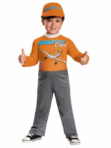 Crophopper Disney Planes Costume