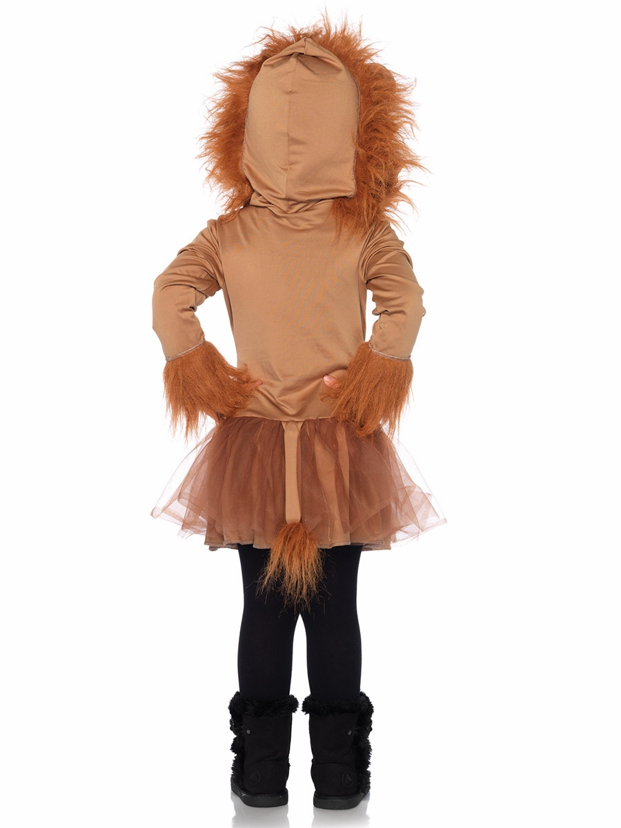 Home gt kid s costumes gt girl s halloween costumes gt cuddly lion